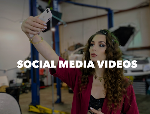 Shoot Great Social Media Videos